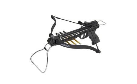 80LB Black Archer Hand Held Hunting Archery Crossbow Sport fdf76eb6-68b6-4c4d-89c9-87250a3d1bde