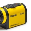 Kodak SP1-YL3 14MP Digital Action Camera Kit with CMOS and 1.5-Inch LCD