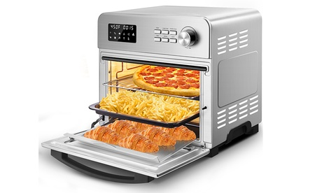 24 QT Air Fryer Oven: Good Household Small Appliances photo
