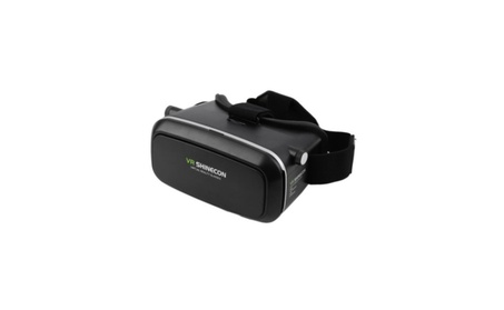 Pro Shinecon VR 3D Glasses Movies Games For 3.5 6.0 Inch Phone a779bc40-04d0-420c-86b3-54439a3bfb09