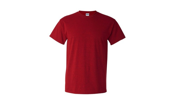 Gildan Heavy Cotton Short Sleeve T-Shirt 5000-1