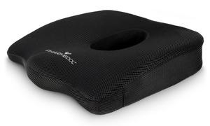 PharMeDoc Orthopedic Coccyx Seat Cushion