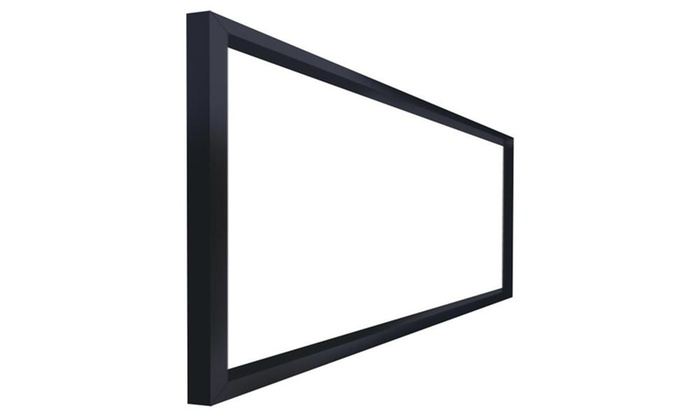 FAVI 150 inch 16:9 Fixed Frame Projector Screen - Manufacturer ...