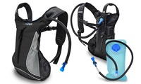 Deals on Aduro Sport Hydro-Pro 1.5L Hydration Backpacks