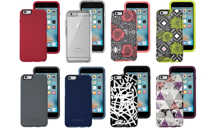 promo code 1aa31 2c265 Up To 40% Off on OtterBox Symmetry iPhone Cases | Groupon Goods
