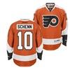 Philadelphia Flyers Brayden Schenn Orange Premier Jersey