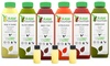 Juice Cleanse Detox - Raw Fountain - All Natural -Cold Pressed  - 1 3 5 7 Day