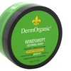 DermOrganic Windswept Defining Whip Unisex 4 oz Cream