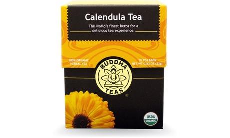Calendula Tea fe7daefc-a03c-4586-801a-427676a48022