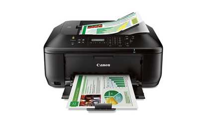 Shop Groupon Canon Office Products MX532 Wireless Office All In One Printer