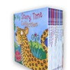 My Story Time Children's Book Collection (20-Pack)