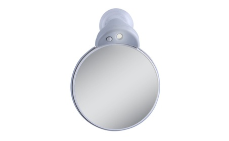 Zadro FC30L 5X 10X Magnifcation Spot Mirror with Light ee14eb96-8815-4d51-b6b6-55f24eb85241