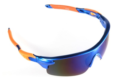 Sport Cycling Bicycle Bike Riding UV400 Protective Sun Glasses f7eeae55-1652-4dff-9185-ad3ce95a6086