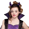 Wicked Beauty Teen Halloween Costume