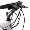 Whetstone 14 LED Flashlight with Bicycle Clip
