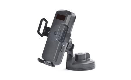 Universal Qi Vehicle Car Holder Wireless Charger Pad Transmitter b0c22fcf-8507-41d4-8553-9278463700f7