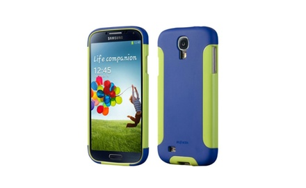 Samsung Galaxy S4 Complete Ultra Case - Multiple Colors Available