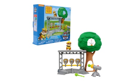 Paw Patrol Rubble's Training Center f550f798-b12c-46d5-83d2-1e4c7bac71fb