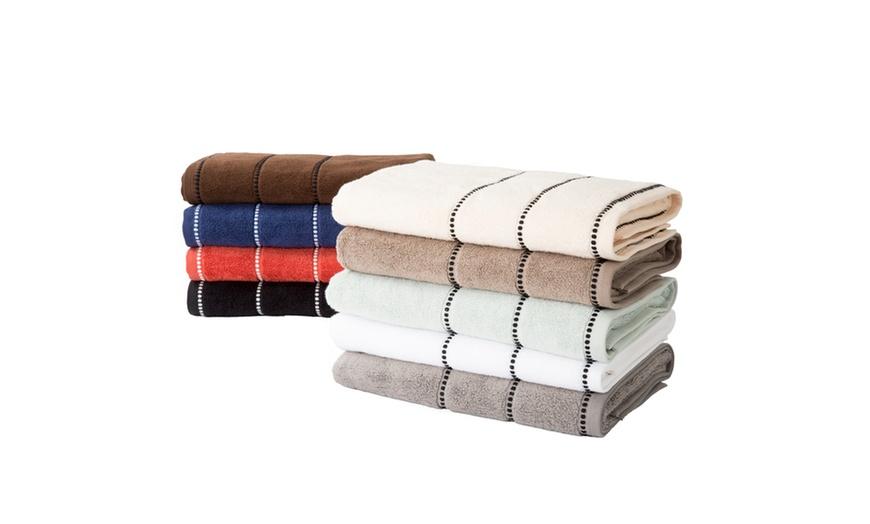 Up To 38 Off On Quick Dry 100 Cotton Zero Tw Groupon Goods
