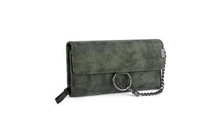 Fashion matte multi-functional large-capacity women's wallets 0c9efda4-0466-4f67-bb1e-d86adeea582c