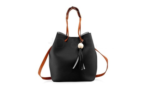 New Women Bags Purse Shoulder Handbag Tote Messenger Hobo Satchel Bag (Goods Women's Fashion Accessories Handbags) photo