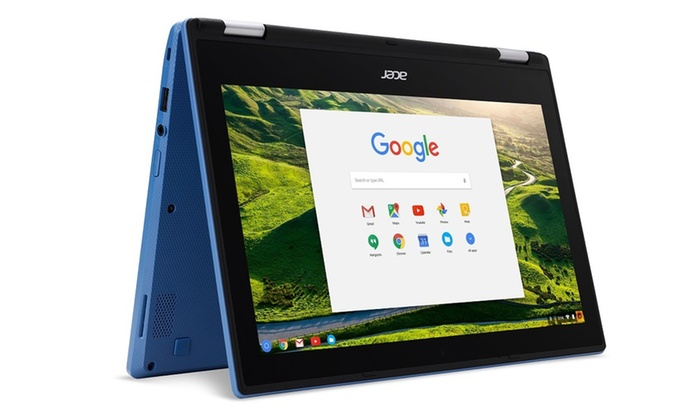 acer 11 chromebook how to change password