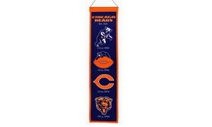 Winning Streak - NFL Heritage Banner