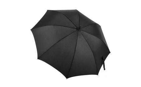 Golf Umbrella, Large Windproof 51 Inch Auto Open Travel Stick Umbrella b16a0f34-8b61-479d-8e7a-eeecce90b4e0
