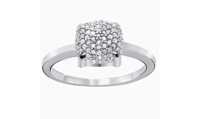 2.65 Carat 925 Sterling Silver Amazing Round Shape Solitaire Engagement Ring