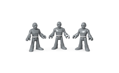 Fisher-Price Imaginext Power Rangers Putty Pack aeb1bc5e-59d6-4fd5-8143-e385118dc06b