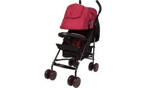 Adjustable Baby Stroller