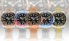 Stuhrling Original Men's Aquadiver Bracelet Watch Collection GP17134