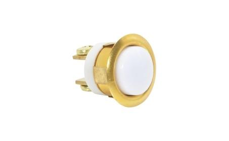 New Gold Carlon Polished Brass Doorbell e9c9355a-0eda-4858-a302-e6b3d665d649