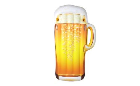 Beer Mug Design inflatable pool float raft by Jet Creations 1f912054-12f4-404b-841a-1b0777baa846