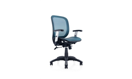 Fully Meshed Ergo Office Chair (Blue) faf09ee7-3c8c-42d6-9a8a-0d2f30511515