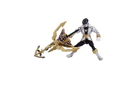 """Power Rangers Super Megaforce Silver Megaforce Ranger Key 2.5"""" 6c3aa32b-8972-4a33-b0f9-7bd8c5d1a440"""