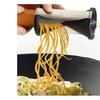 Hand Held Vegetable Spiralizer Vegan Noodle Maker