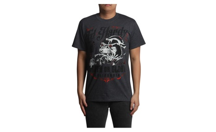 Ed Hardy Death or Glory California