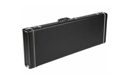 Universal Electric Guitar Square Hard-Shell Case d388da6b-4696-469f-bb49-eca73d563c22