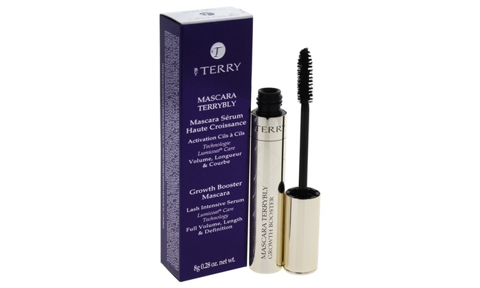 684cb2f61f9 Up To 14% Off on Mascara Terrybly Growth Boos... | Groupon Goods