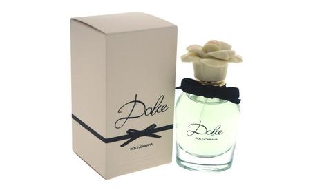 Dolce by Dolce & Gabbana for Women - 1 oz EDP Spray 67466ee0-b8c0-4921-bcd1-7a81cc98593b