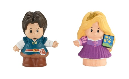 Fisher-Price Little People Disney 2 Pack Assortment 7467672d-69a7-4486-9c66-a0d96475ae5c