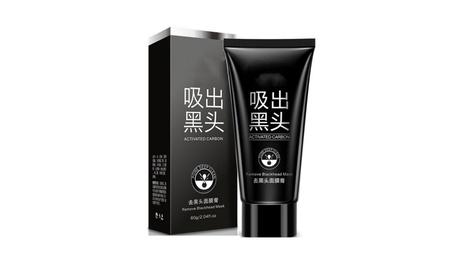 Fresh Bamboo Charcoal Remove Blackhead Face Mask