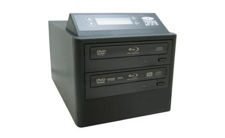 PDE Tech Z-BLU121 Blu-Ray Duplicator f7a72e9a-f434-4018-8fd4-60300b1214c6