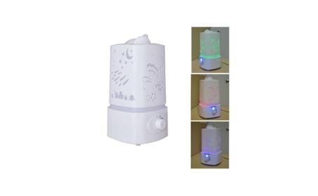 Ultrasonic Air Humidifier Purifier Aroma Diffuser Aromatherapy 85af50c7-aea0-4b89-9a51-44be1dcbaf8e