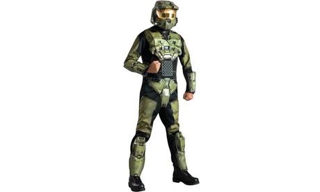 Halo 3 Deluxe Master Chief Adult Costume 3d8586e0-38f4-48b9-8232-24d907d8eca0