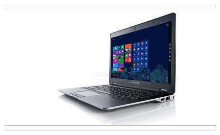 """Dell 6430U - 14.0"""" Intel i7 2.0GHz 4GB 256GB SSD Win 10 (Refurbished)"""