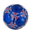 Kole Imports Size 4 Laser Soccer Ball - Pack Of 1