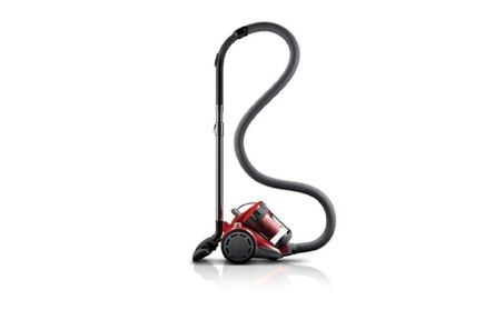 Dirt Devil Featherlite Cyclonic Canister Vacuum 0d0904c5-5cf2-461e-9084-3f4dfd689963