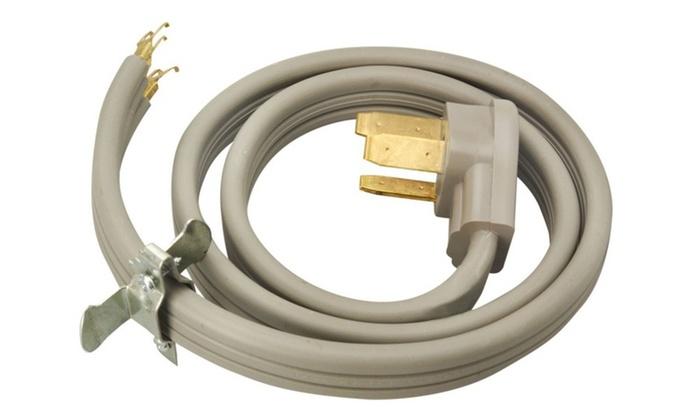 Cord Range 6-2 4Ftgry